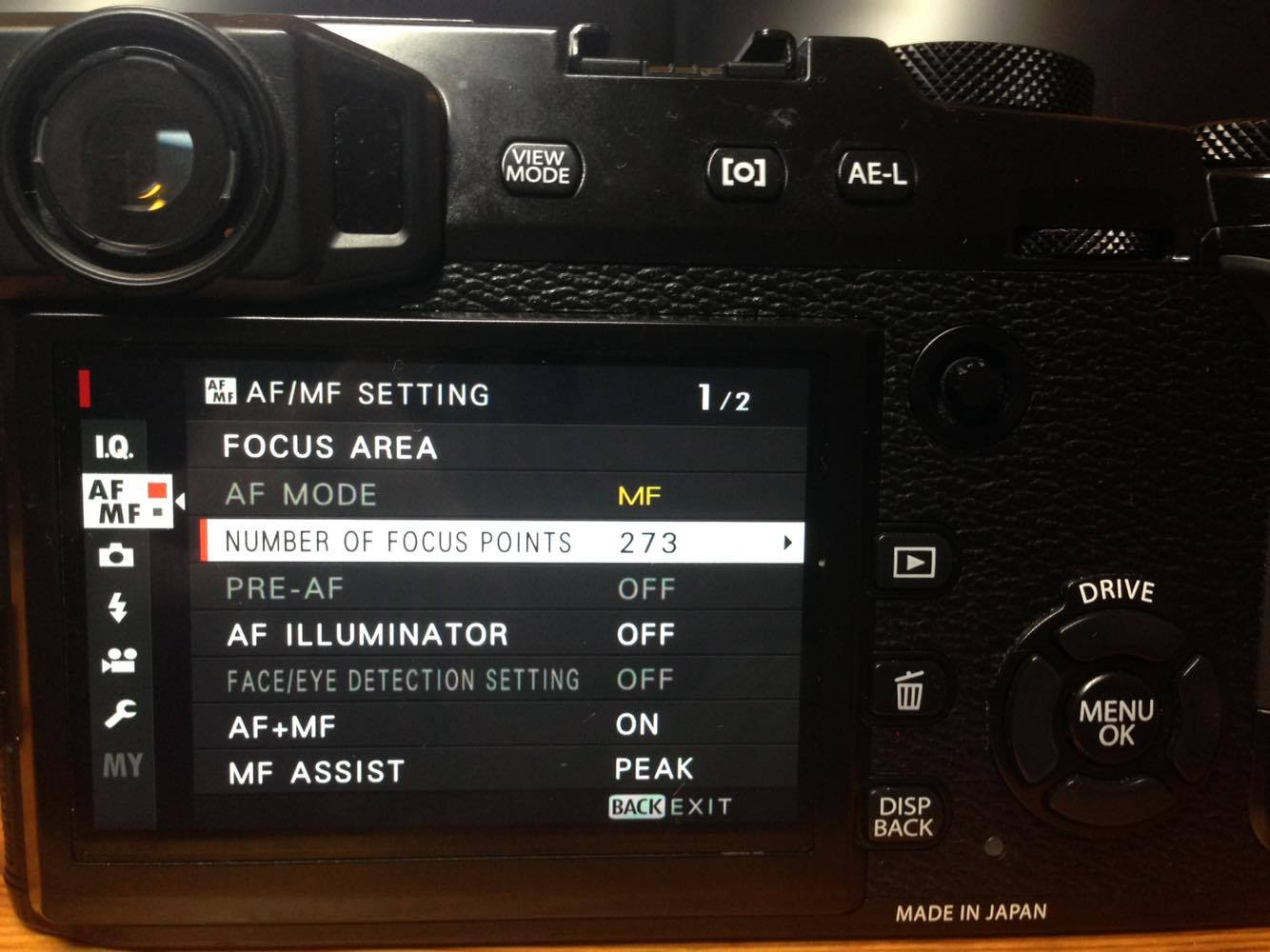 Dave Kai-Piper Extensive Review of the Fuji X-Pro2