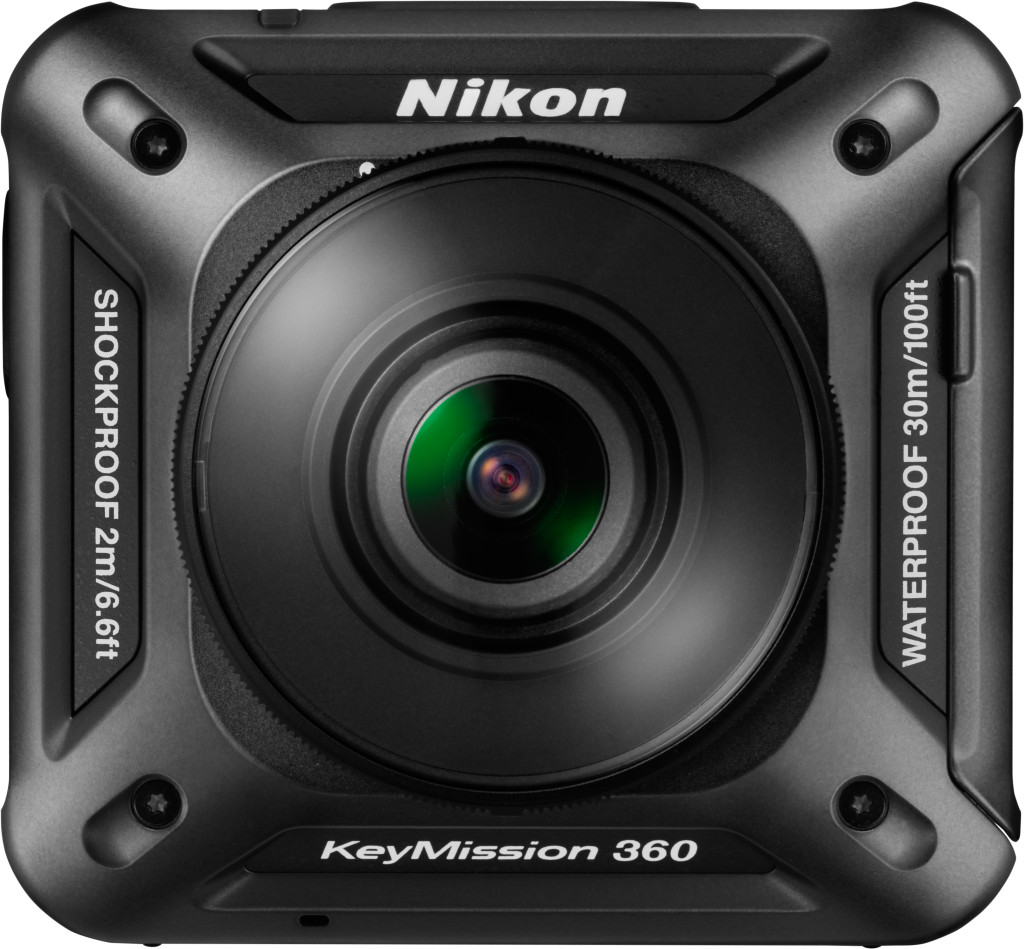 KeyMission360_front