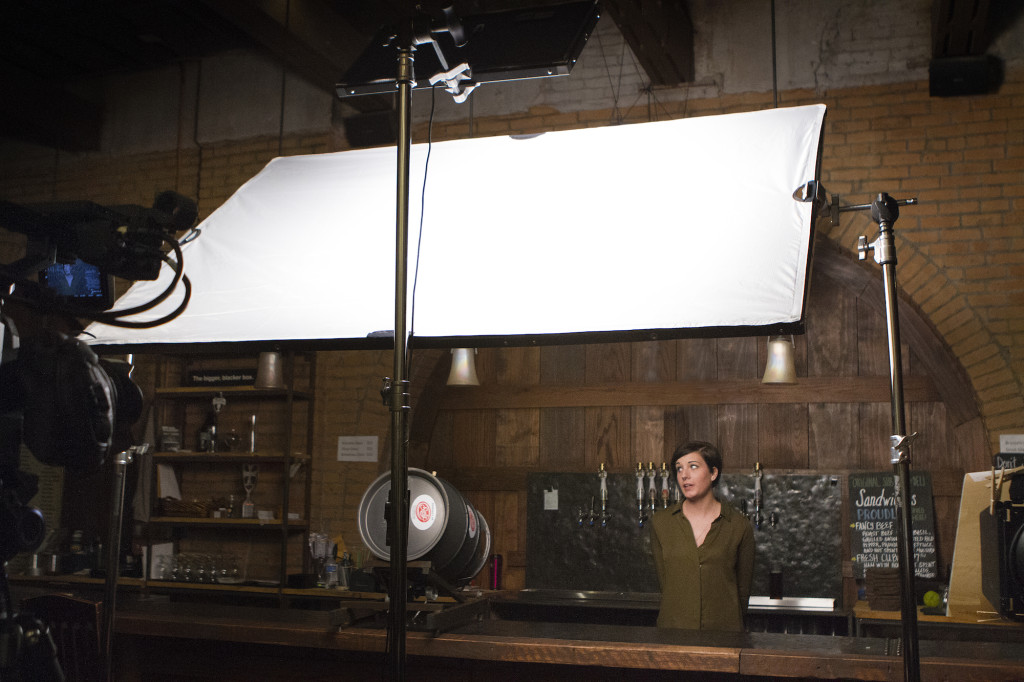 Cinema Lighting Made Easy: The Tool to End Your Struggles - Resource