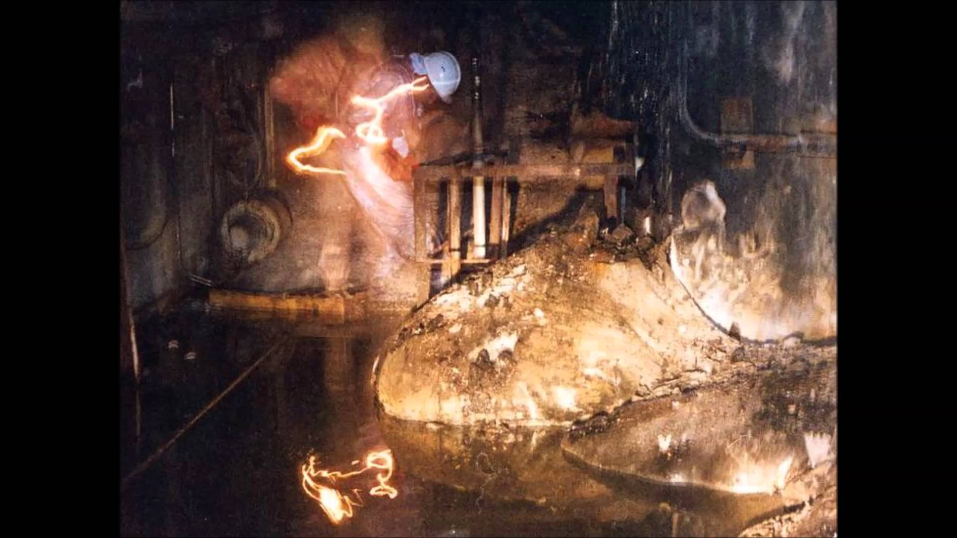 Chernobyl Elephants Foot