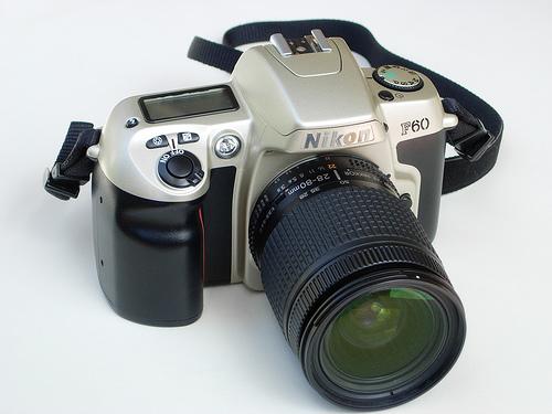 nikonn60