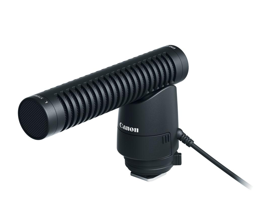 DM-E1 Canon On Camera Microphone