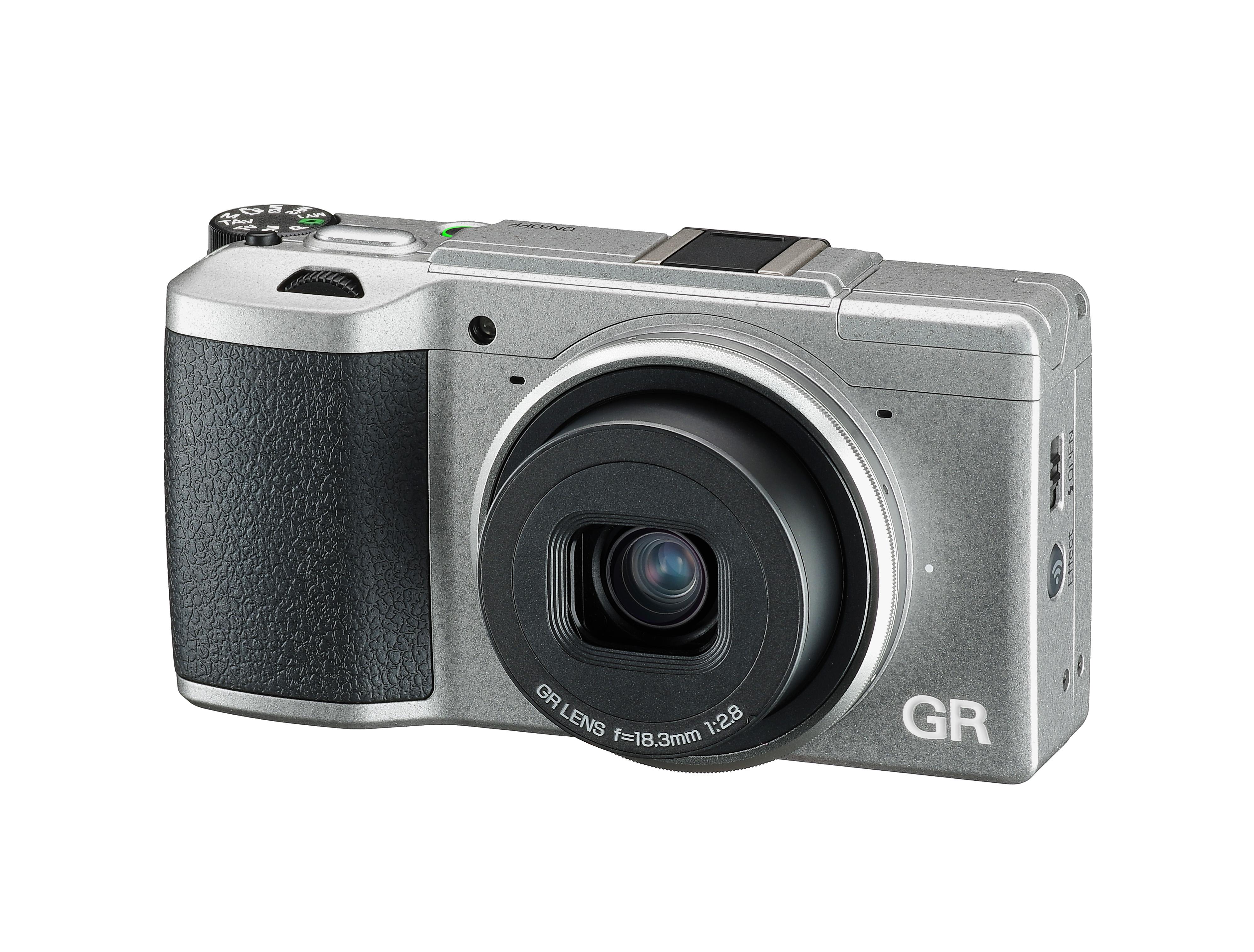 GR II Silver Edition
