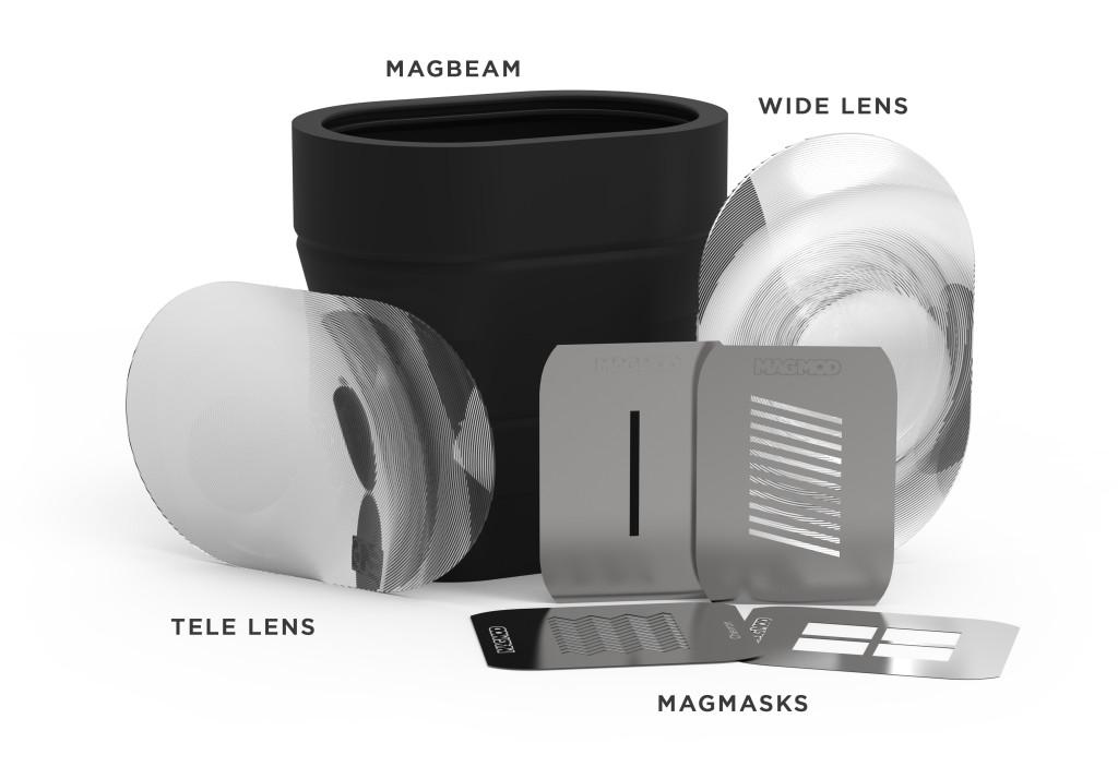 MagBeam Kit