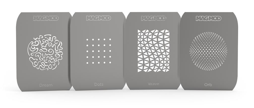 MagMask - Set - Patterns - 01