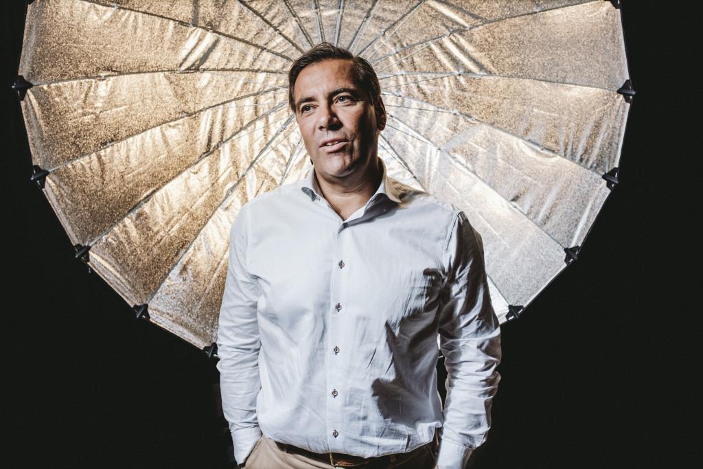 Anders Hedebark, Profoto CEO