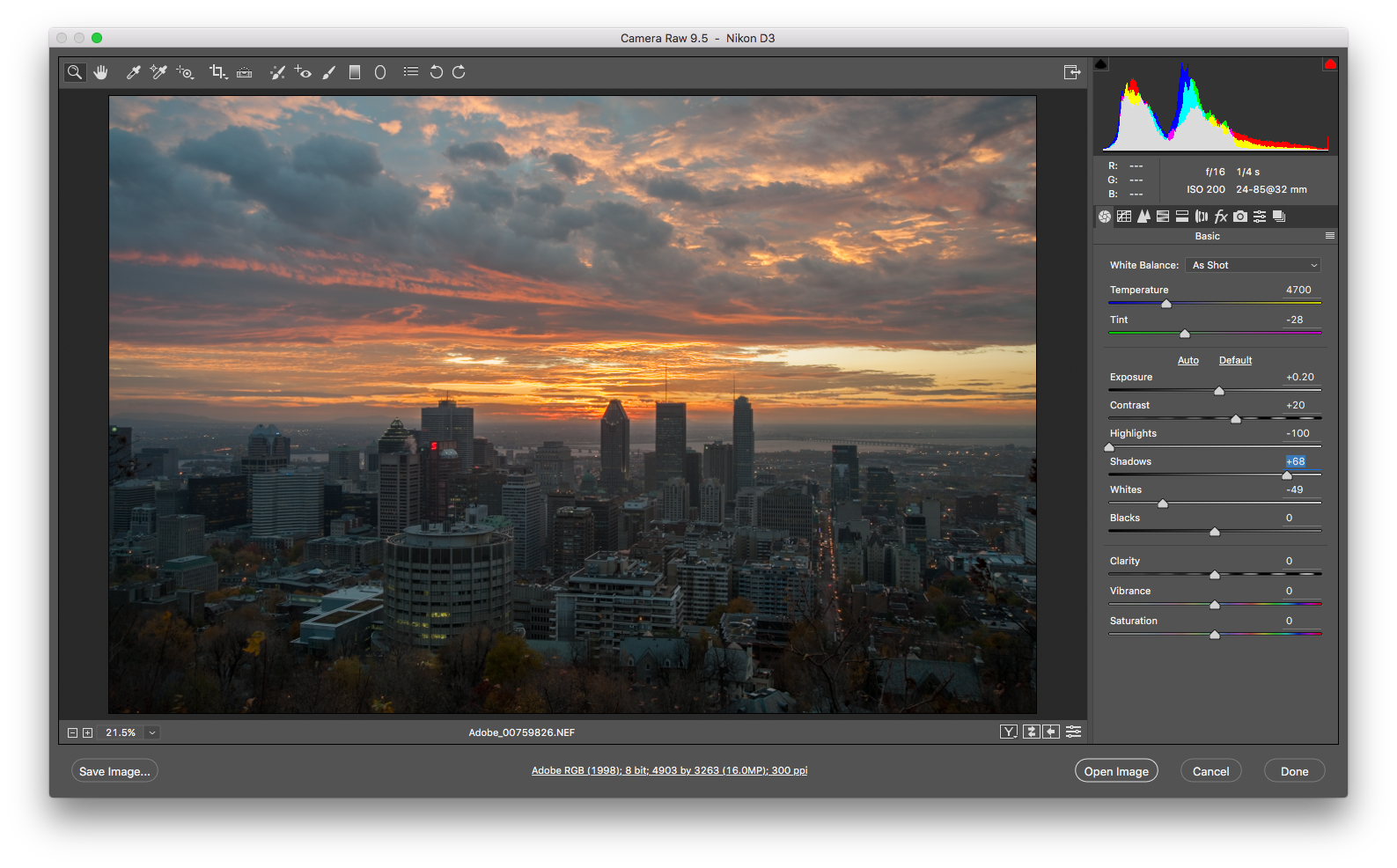 Get New Camera & Lens Support in Adobe Camera Raw 9.5 and ...
