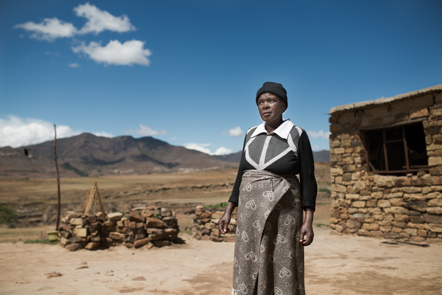 Matiiseto-Nong-is-the-widow-of-Samuel-Leponesa-Nong-who-had-silicosis-and-recieved-no-compensation-Mafeteng-Lesotho