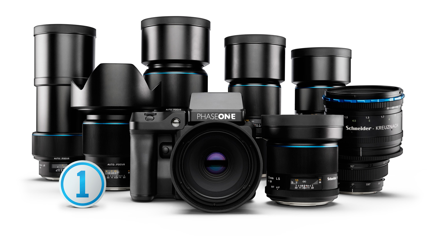 Phase One Releases Second XF Camera System Feature Update: Adds New XF Tools, Lenses & Software - Resource