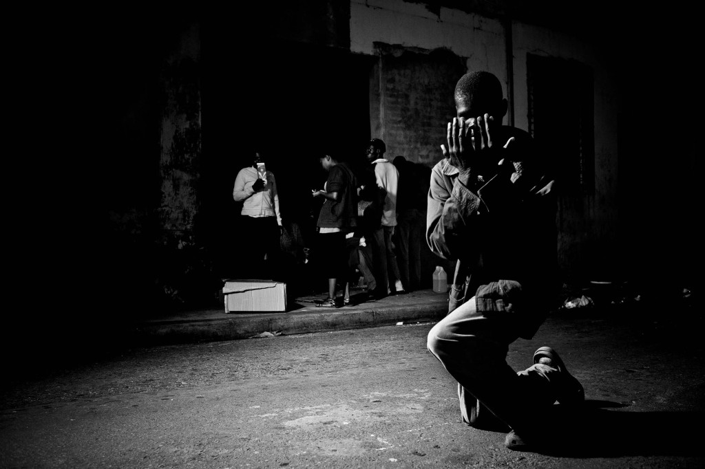 Sander Troelstra Children of the Night 7