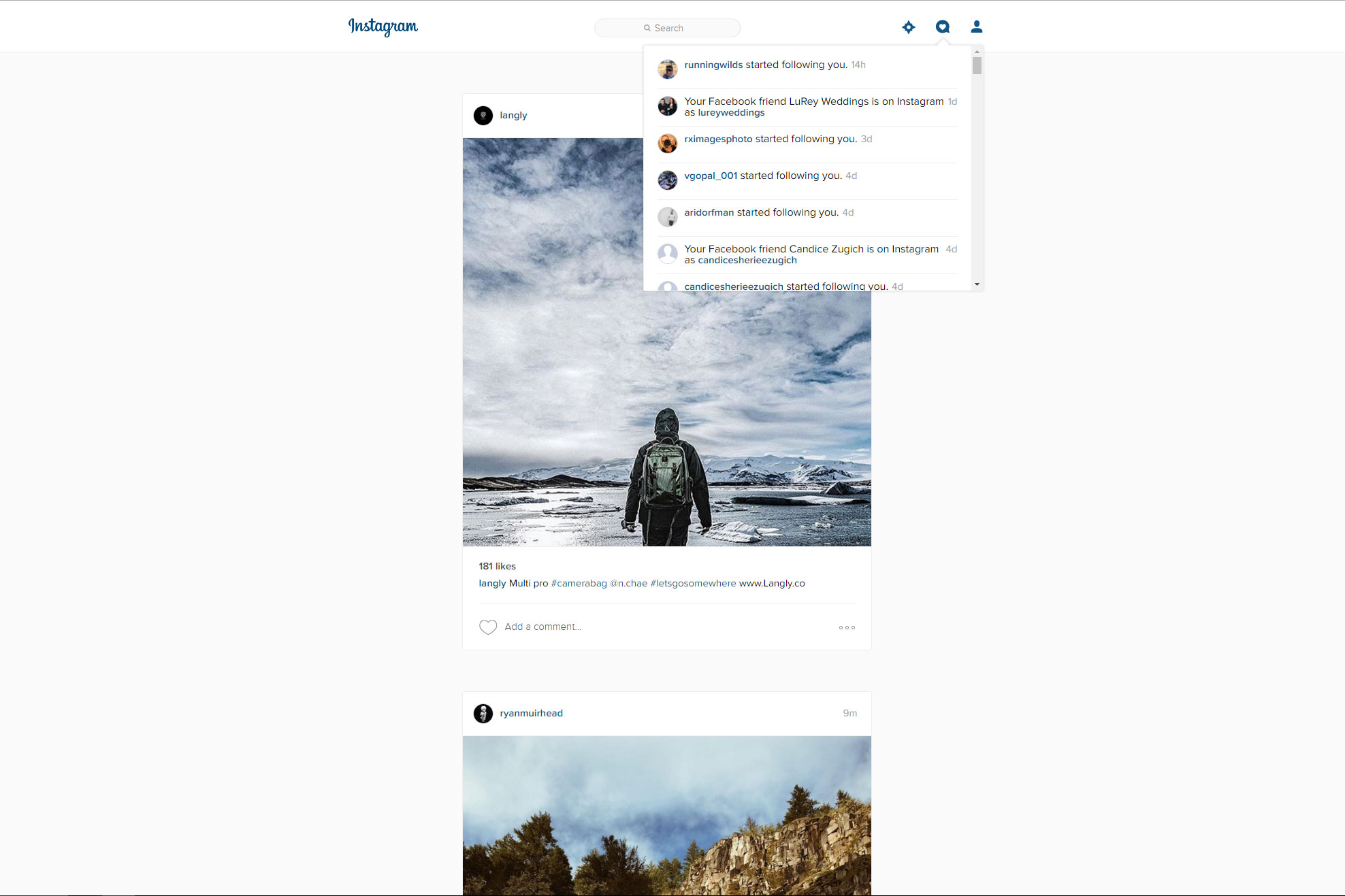 Instagram Notifications Meme Goes Viral Despite Being Inaccurate