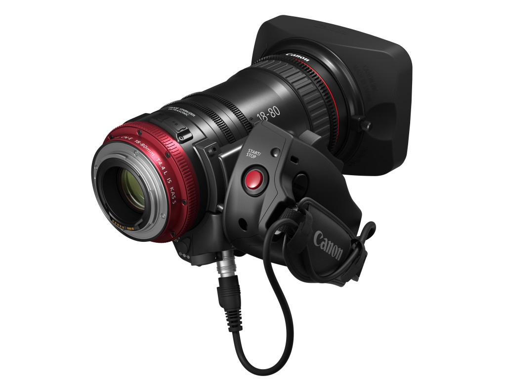Compact-Sevro Lens 9