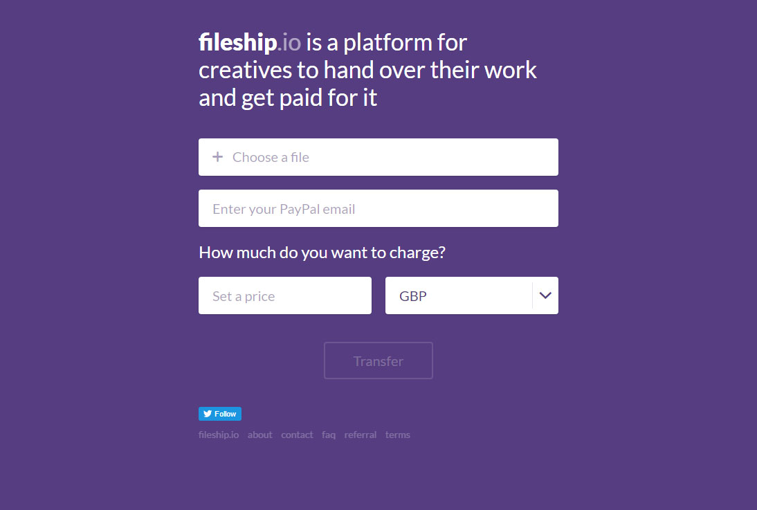 Fileship io Looks To Make Getting Paid Easier, But Is It