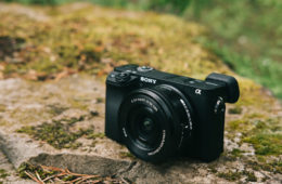 Sony A6300 Review, Resource Magazine