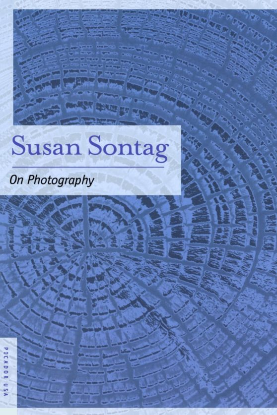 On Photography Sontag