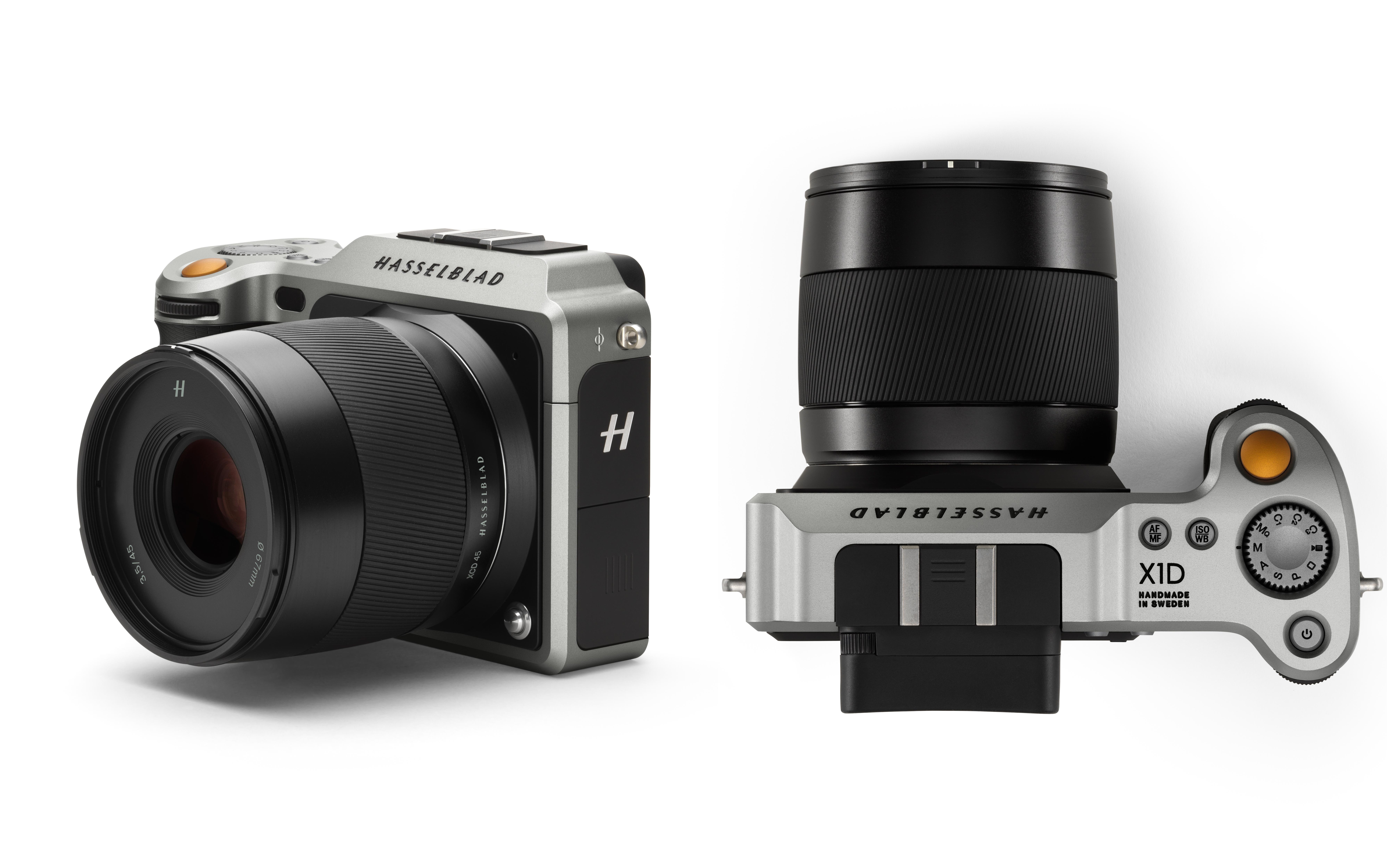 SAMPLE IMAGES INCLUDED: Hasselblad Announces Medium Format