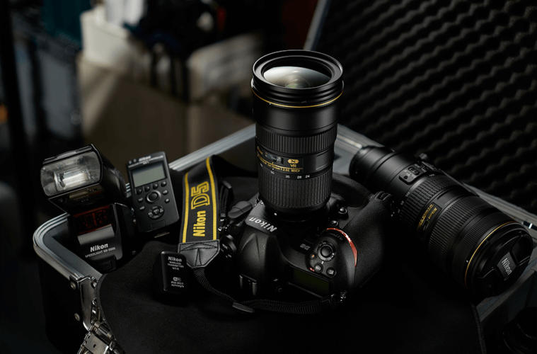 Major Nikon D5 Firmware Update Announced - Resource