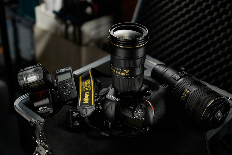 The Rumor That Sony Wants to Buy Nikon Isn't Totally Absurd