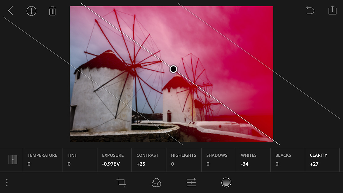 Adobe Lightroom for iOS finally adds RAW editing support