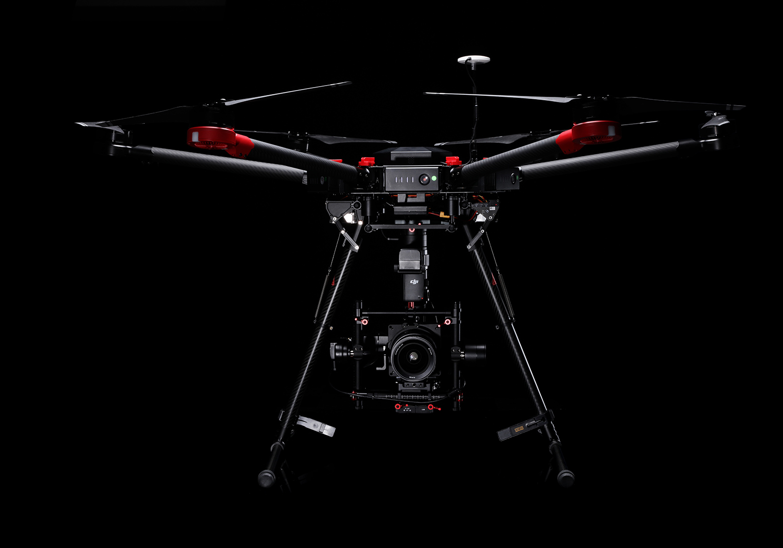 """Hasselblad And DJI Join Forces For Awesome New """"Aerial Photography Package"""" - Resource"""