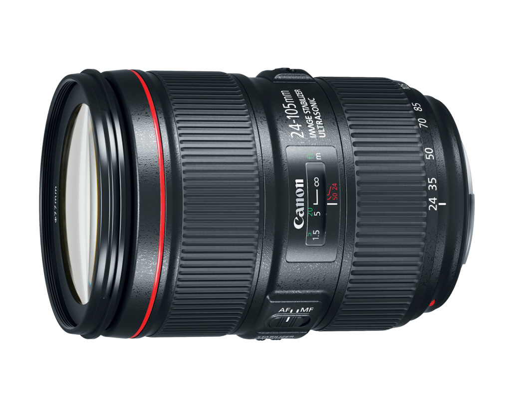 It S Finally Official Meet The 30 4 Megapixel Canon 5d