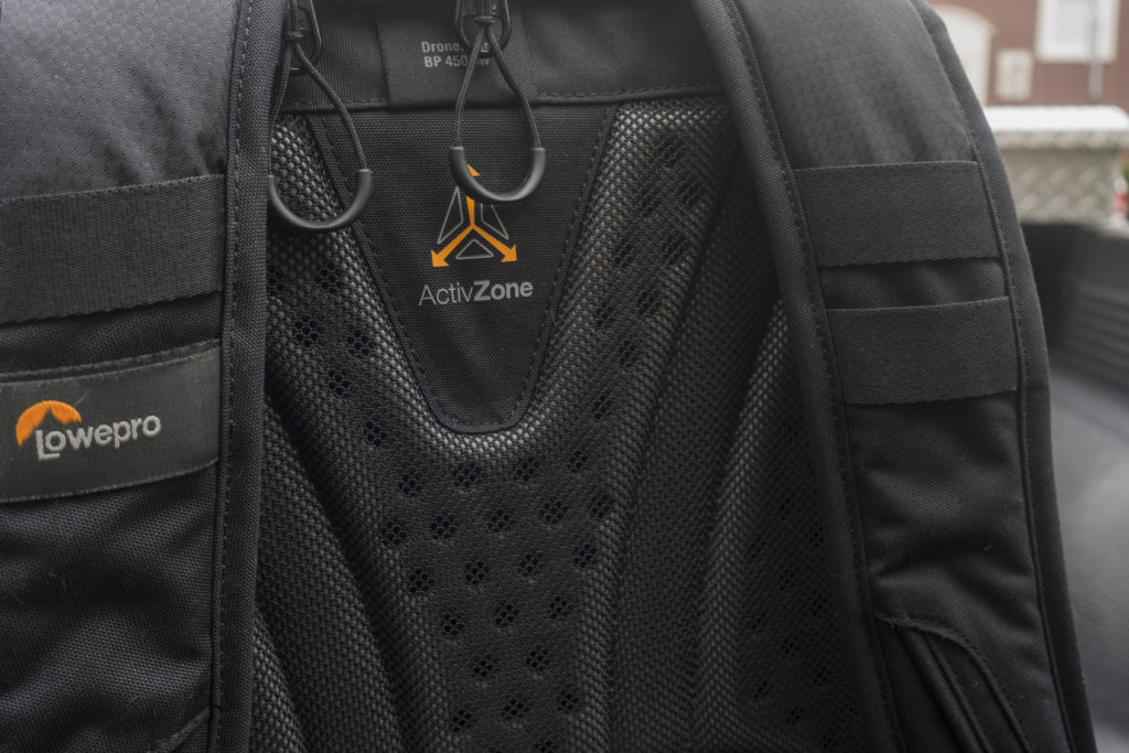Lowepro DroneGuard Review