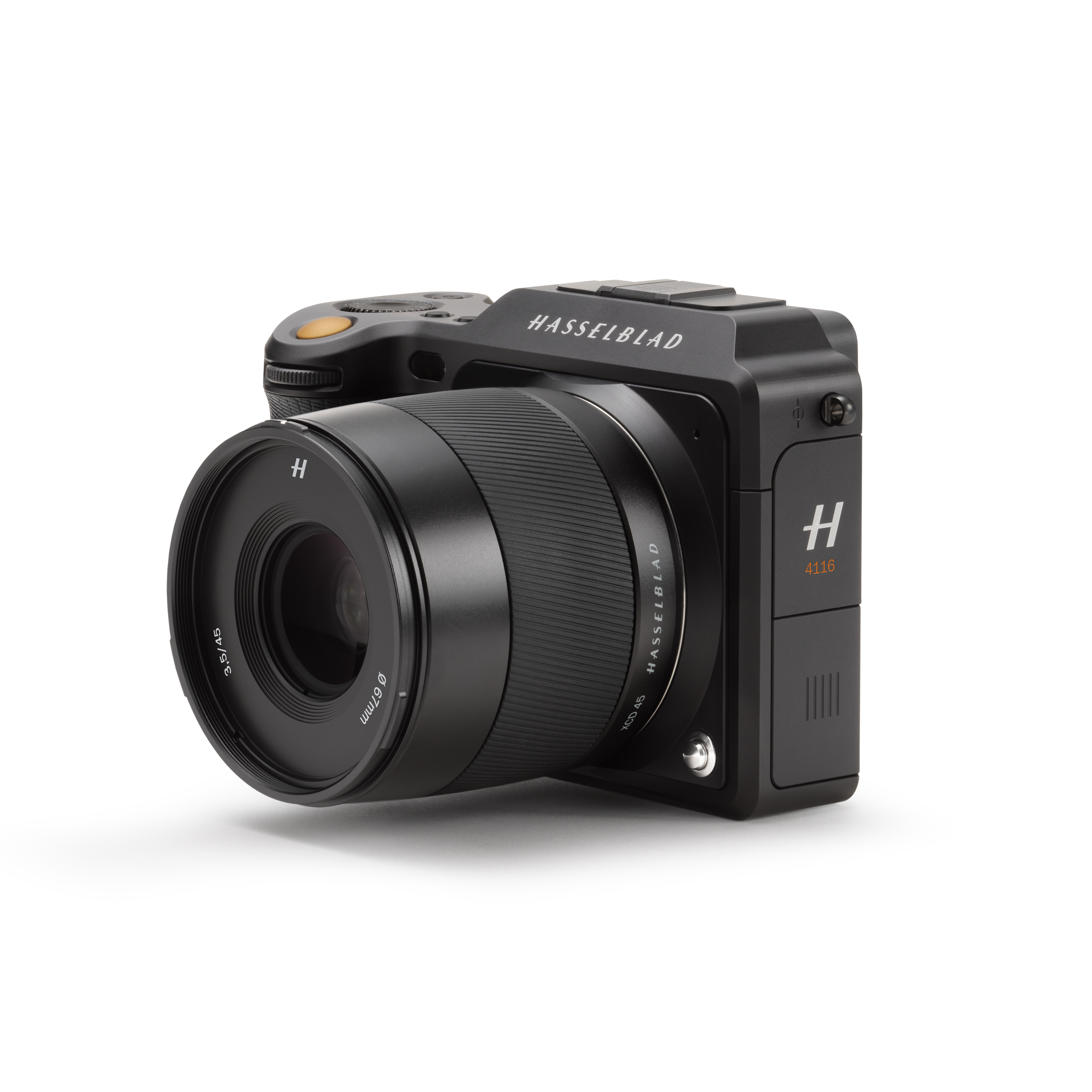 For its 75th anniversary, Hasselblad V1D concept takes 75-megapixels square