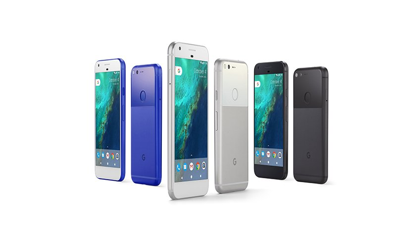 google-smartphone-pixel