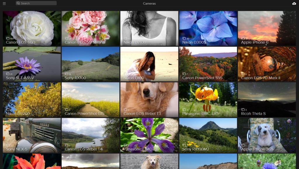 webapp-camerasview