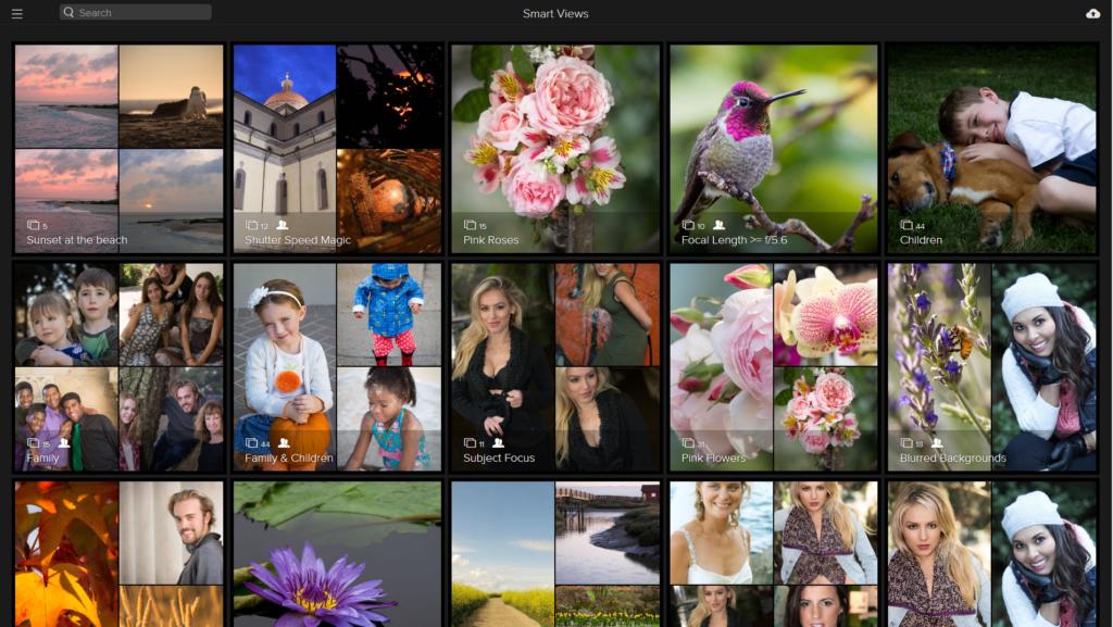webapp-smartviews