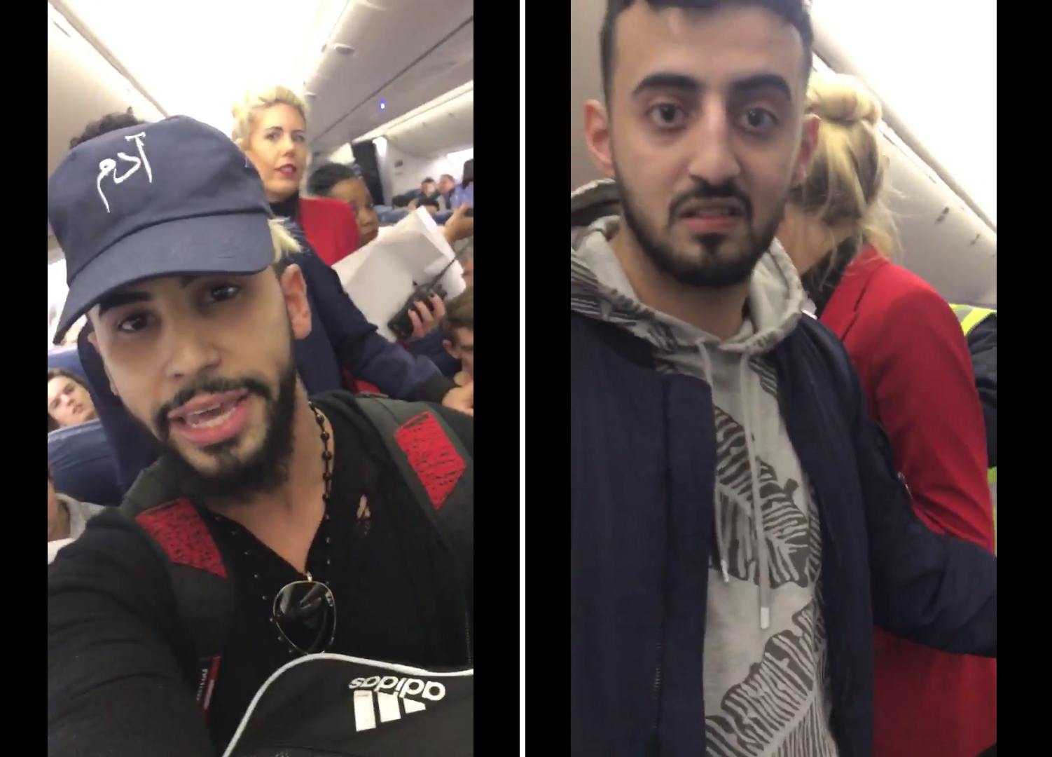 arabic-delta-flight-adam-saleh