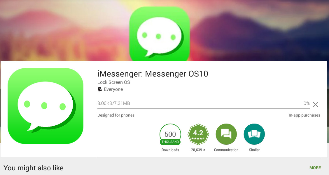 My Quest to Install iMessage on My Windows 10 Laptop - Resource