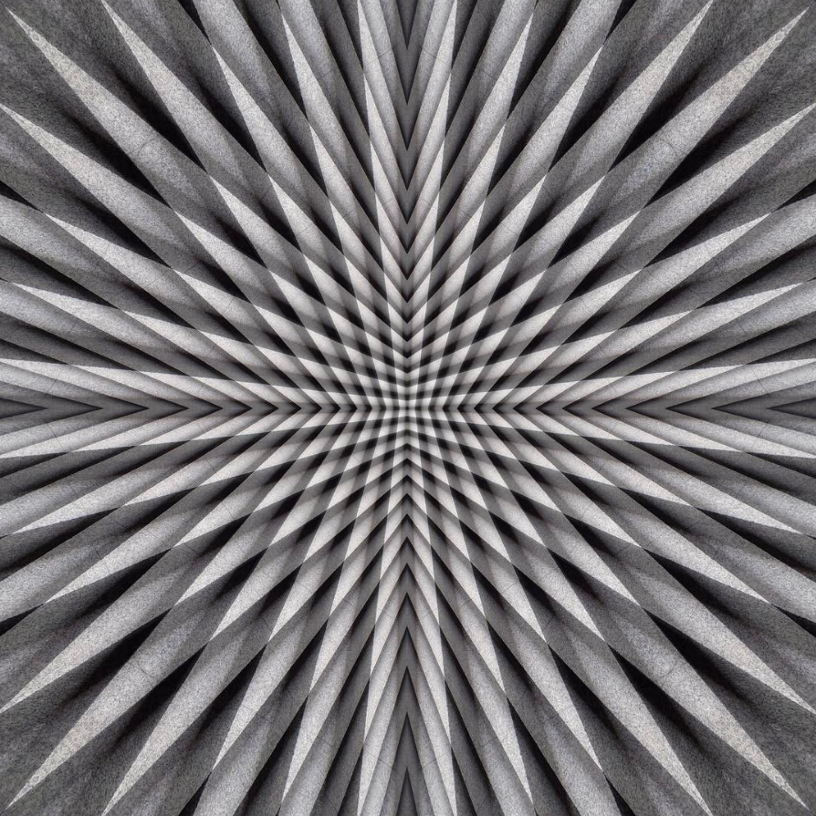 Meet The Instagrammer Turning Architecture Into Optical Illusions Resource