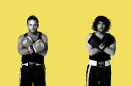 krispy shorts-nicolas megalis-social media-warhol-basquiat-boxing-5