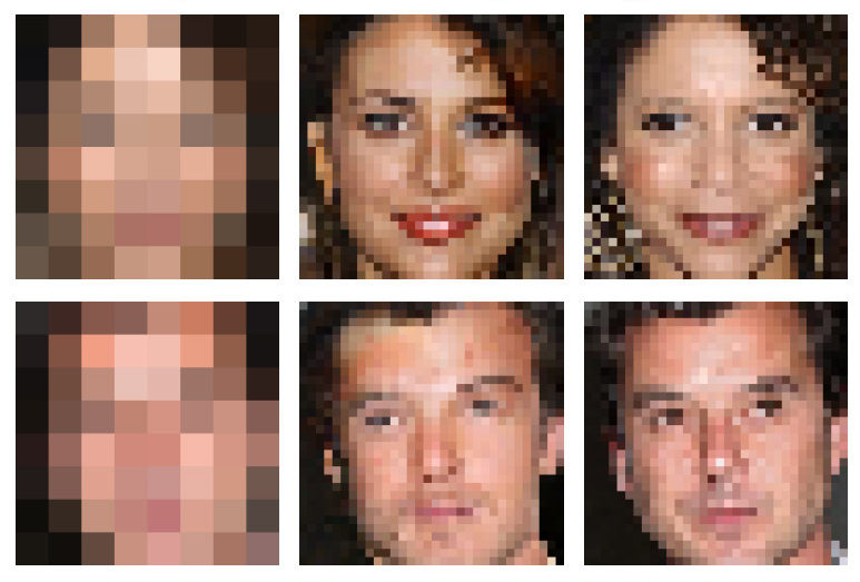 google-image-pixelated-software
