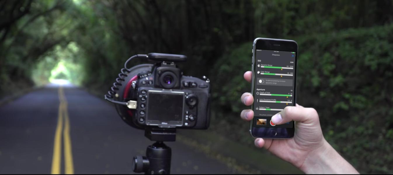 AI-photography-kickstarter