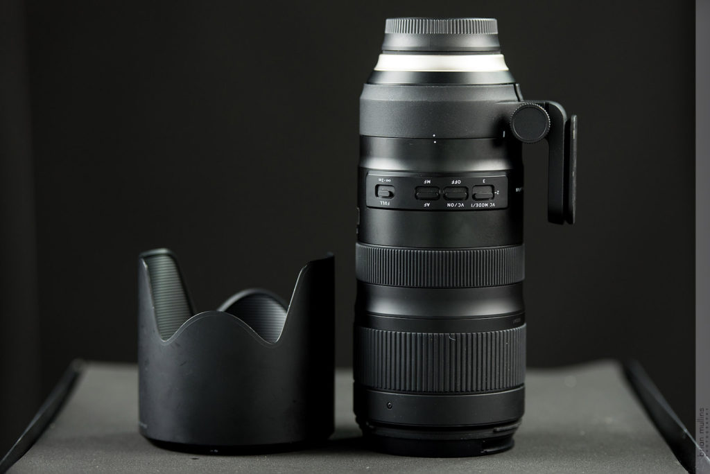 Meet the Tamron 70-200mm F/2.8 G2: A Real World Review