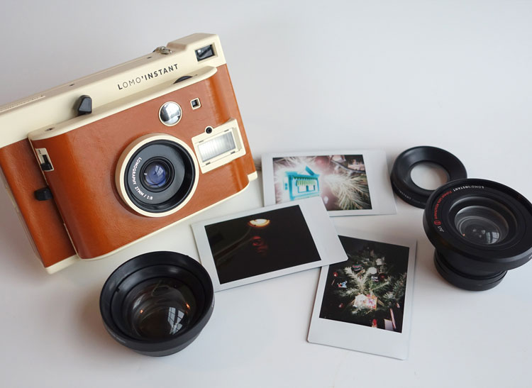Instant Camera Buying Tips That Will Bring You Instant ...