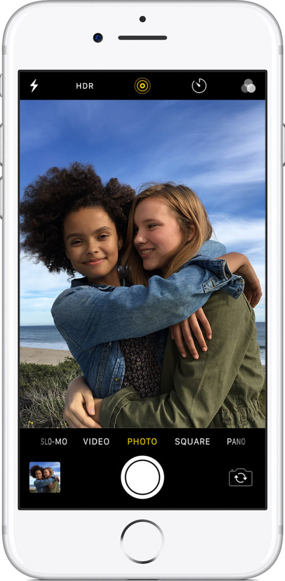 Apple's Newest Update Changes The Live Photo Game