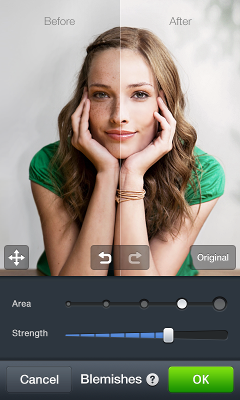 6 Free Photo Editing Apps For a Bad Skin Day - Resource