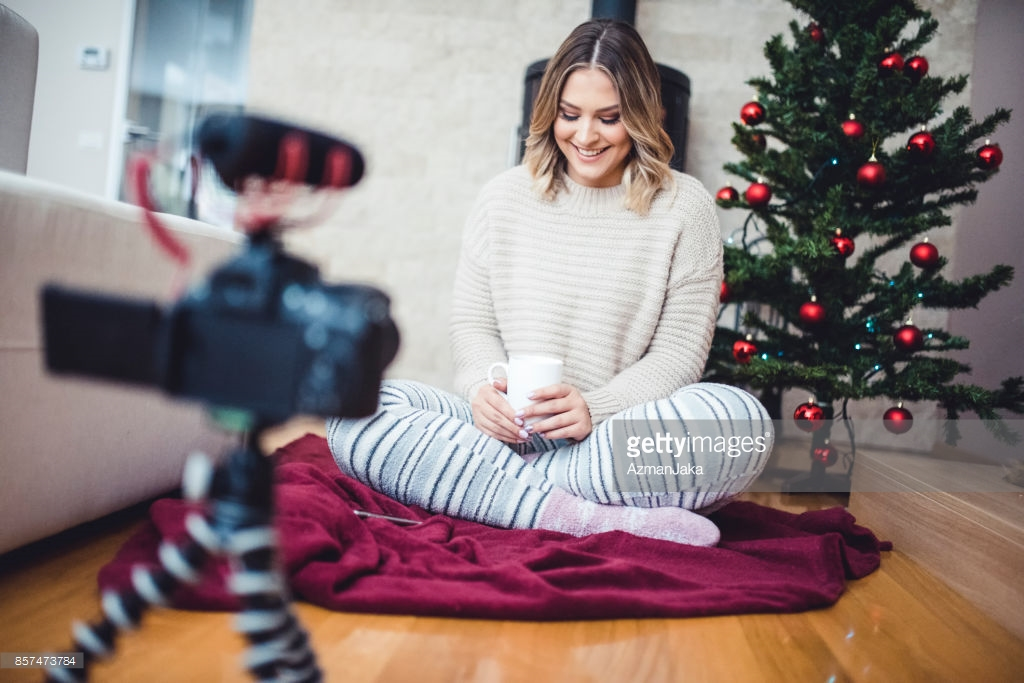 Everything You Need To Know About Vlogmas Resource