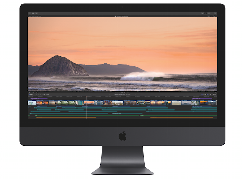Final Cut Pro X: The Beefy Update That Revolutionizes Your Workflow