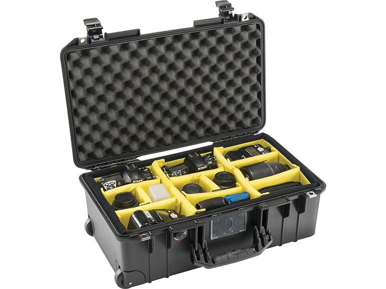 camera case hard cases pelican waterproof gear habits outweigh ones bad canon hardcase photographer