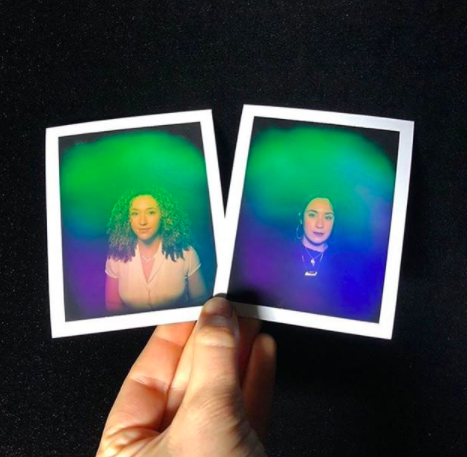 "Capturing Your ""Aura"" Is The Latest Photography Trend"