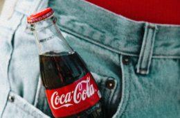 coca cola, sponsor
