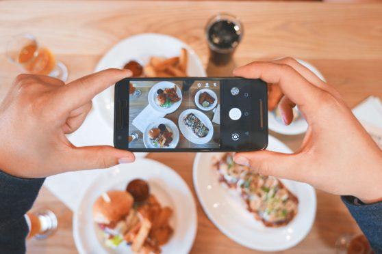 food, breakfast, photography