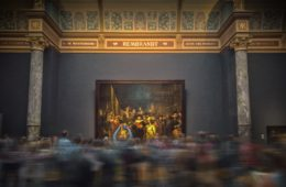art, art museum