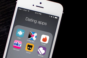 Dating apps are dehumanizing