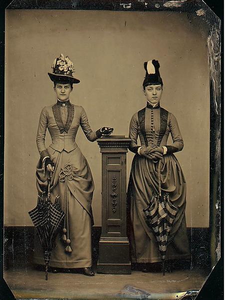 women, victorian
