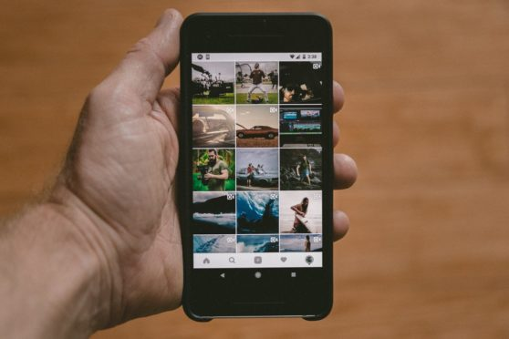 A Few Ways To Keep From Getting Obscured By Instagram's